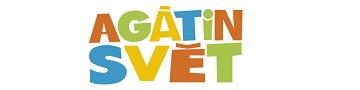AgatinSvet.cz Logo