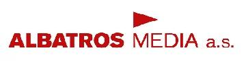 Albatrosmedia.cz Logo