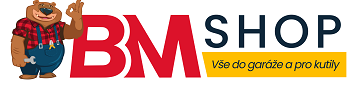 BMshop.eu Logo