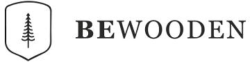 BeWooden.cz Logo