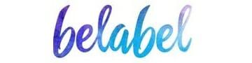 Belabel.cz Logo