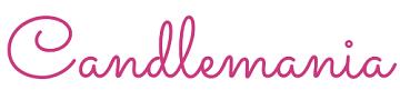 Candlemania.cz Logo