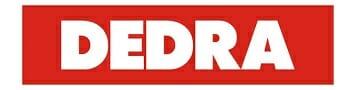Dedra.cz Logo