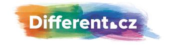 Different.cz Logo