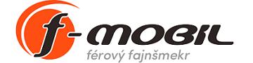 F-mobil.cz Logo