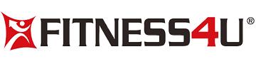Fitness4u.cz Logo