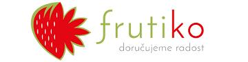 Frutiko.cz Logo