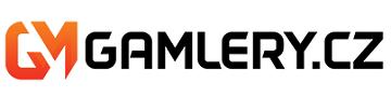 Gamlery.cz Logo