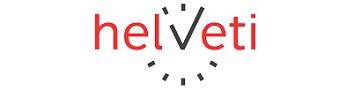 Helveti.cz Logo