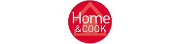 HomeAndCook.cz Logo