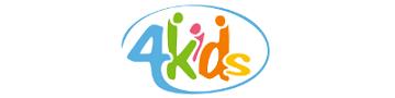 4kids.cz Logo