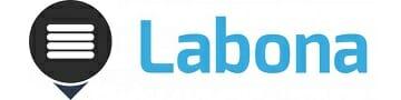 Labona.cz Logo