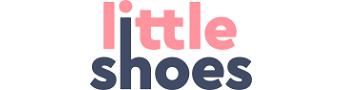 LittleShoes.cz Logo