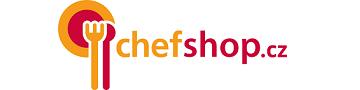 Chefshop.cz Logo