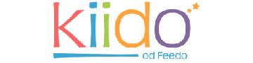 Kiido.cz Logo