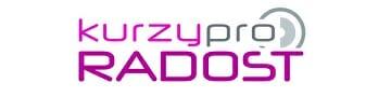 KurzyProRadost.cz Logo