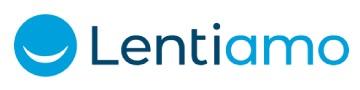 Lentiamo.cz Logo